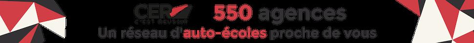CER Réseau - 550 agences proches de chez vous