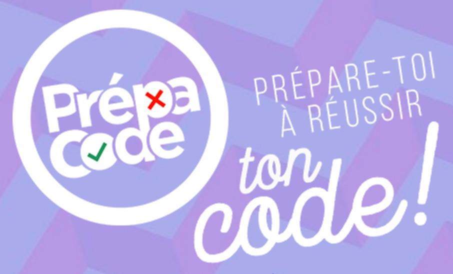 Le code en ligne  CER GARE DE BOIS COLOMBES, autoécole à  ~ Auto Ecole Bois Colombes