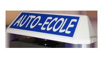 Logo AUTO-ECOLE DES MOTARDS