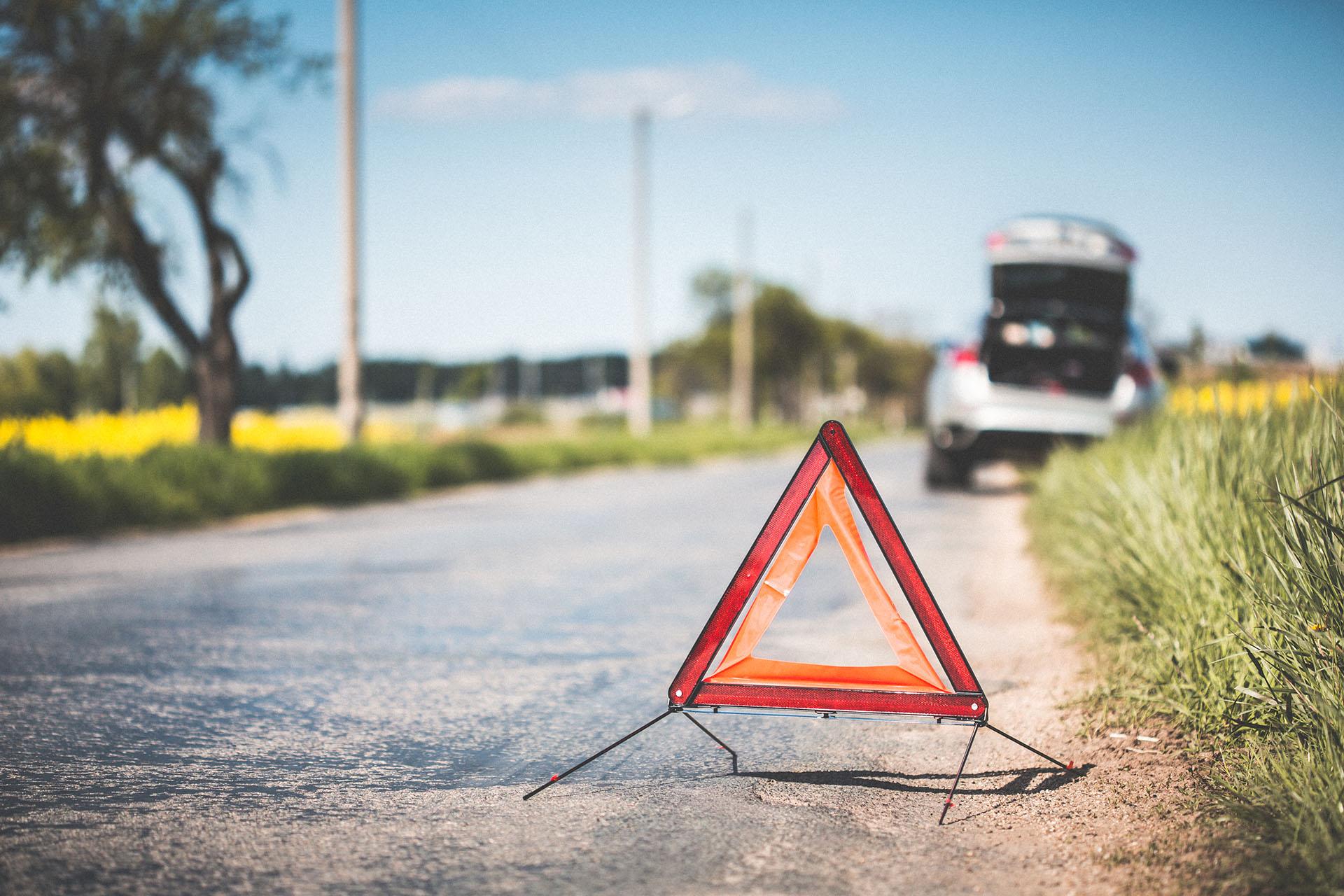 Prévention du risque routier