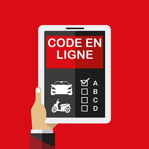 Forfait code 3 mois 100% en ligne