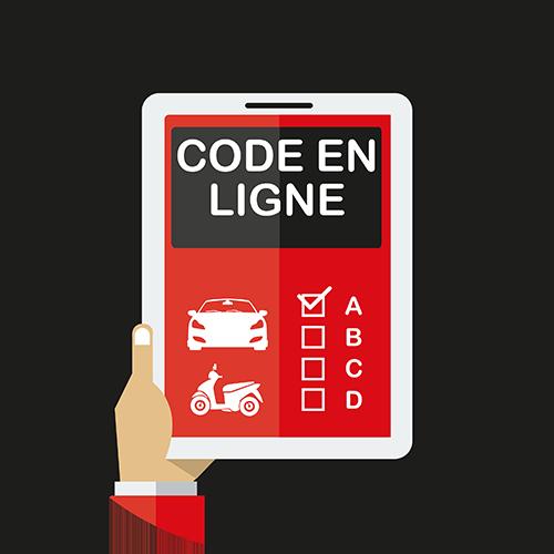 Code et Planning en ligne