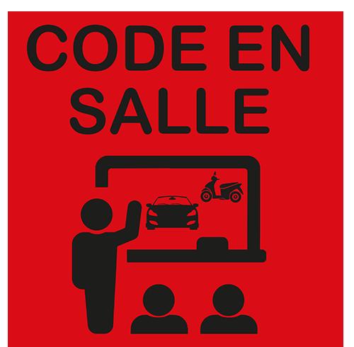 <strong> Réussir son code by CER<br></strong>à partir de