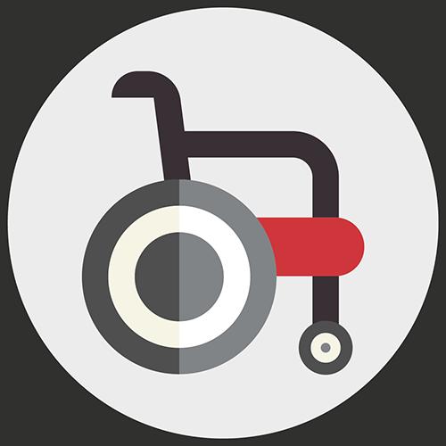 <strong>Réussir PMR by CER <br>Personnes à mobilité réduite<br></strong>à partir de